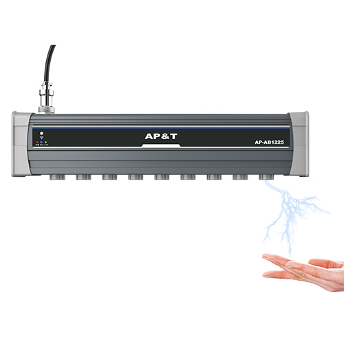 AP-AB1225 Intelligent Pulse AC ion bar