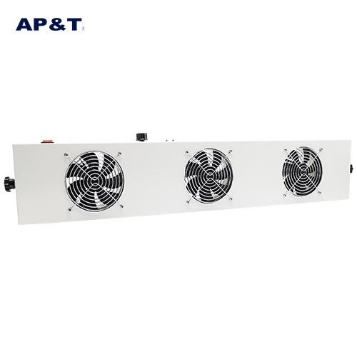 AP-DC2452-80C Ionizing Air Blower